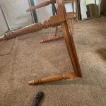 Table n chairs n 2 mirrors