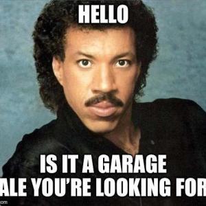 Photo of 🎶 Princess Lane, South Park  - Collector's Pick - Garage/Yard Sale 🎶
