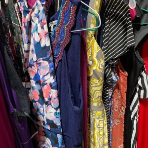 Photo of Big sale with new/gently used household/womens clothing/ baby clothes and more!