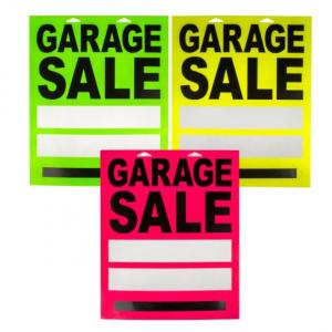 Photo of Garage Sale , Saturday 9/25 , Pendleton / Fishers area , SummerLake