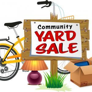 Photo of Rancho Arboleda Community Yard Sale