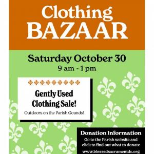 Photo of Clothing Bazaar