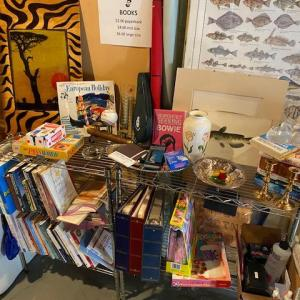 Photo of Fundraiser Basement Sale - With so much to shop!