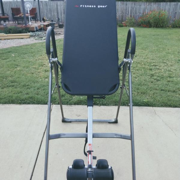 Photo of Inversion Table