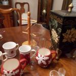 Lot of Miscellaneous kitchen/home decor items