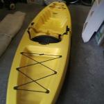Snap On Kayak
