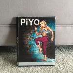 Exercise DVDs - PiYo
