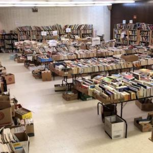 Photo of Annual Temple Bazaar and Book Sale