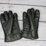 Mens One Size Fits All Winter Gloves