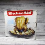 Kitchen Aid Vertical Chicken Holder Roaster