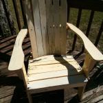 Super cute   deck chairs