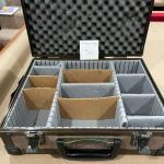 Metal Filter Case