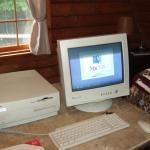Macintosh 7600/132 Power Computer