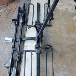 Dual Bike Rack For Car or Truck