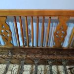 Antique Trundle Daybed
