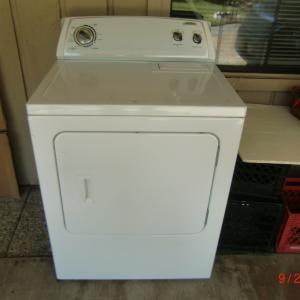 Photo of Dryer