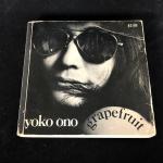 Yoko Ono Grapefruit 1971 Second Touchstone Edition