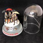 The Beatles 65 Limited Edition Franklin Mint Music Dome