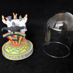 Magical Mystery Tour Beatles Limited Edition Franklin Mint Music Dome