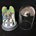 Abbey Road Limited Edition Numbered Franklin Mint Music Dome