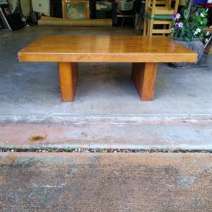 Photo of Coffee Table.