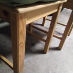 IKEA Wood chairs
