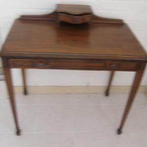 Photo of Antique Desk