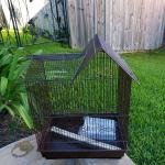 Bird cages,choice
