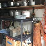 Estate Sale Phase 1 Garage only