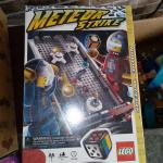 Lego meteor strike