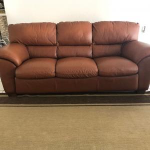 Photo of Livingroom Set w/2 Tables - Juego de sala con 2 mesas