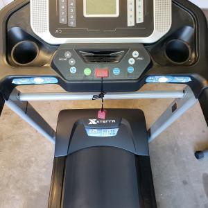 Photo of X TERRA  2500 treadmill