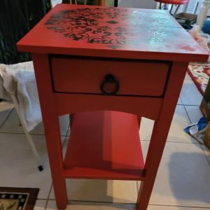 Photo of Table