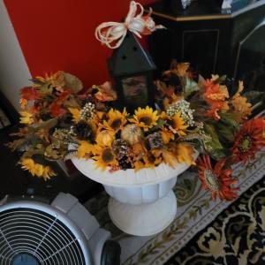Photo of Flower crafts
