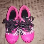 SOCCER Cleats/SHOES for Little Girl