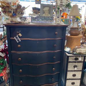 Photo of Antique Dresser