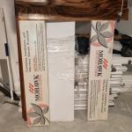 Mohawk Engineered African Zebra Wood