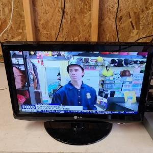 Photo of 20 in LCD TV