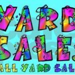 Yard Sale - 20 Misty Fields Rd