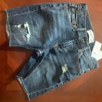Abercrombie boys shorts new with tags