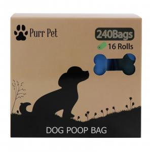 Photo of Dog Waste Bags 240 bags