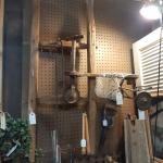 Antiques and Primitives