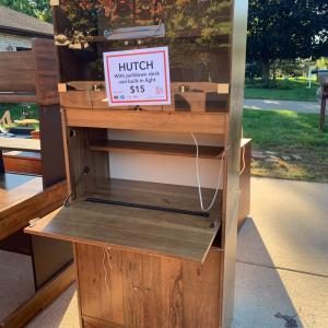 Photo of Hutch Desk