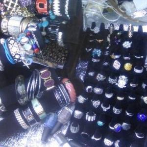 Photo of Beautiful Jewelry
