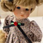 Marie Osmond Porcelain Doll, Jennifer