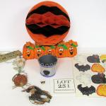 Misc Lot of Halloween Collectibles