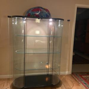 Photo of Display cases