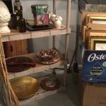 Garage/Yard Sale of Staging Items