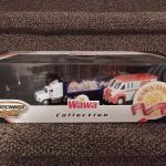 Wawa Matchbox 100 Years Collection