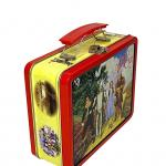 Wizard of Oz Metal Lunchbox No Thermos
